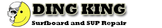 Ding King | Surfboard and Stand Up Paddle Repair