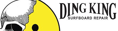 Ding King | Surfboard Repair and Stand Up Paddle Repair
